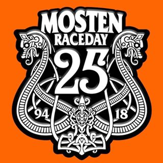 Mosten Race Day