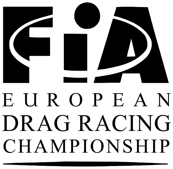 2019 - FIA European Drag Racing Championship