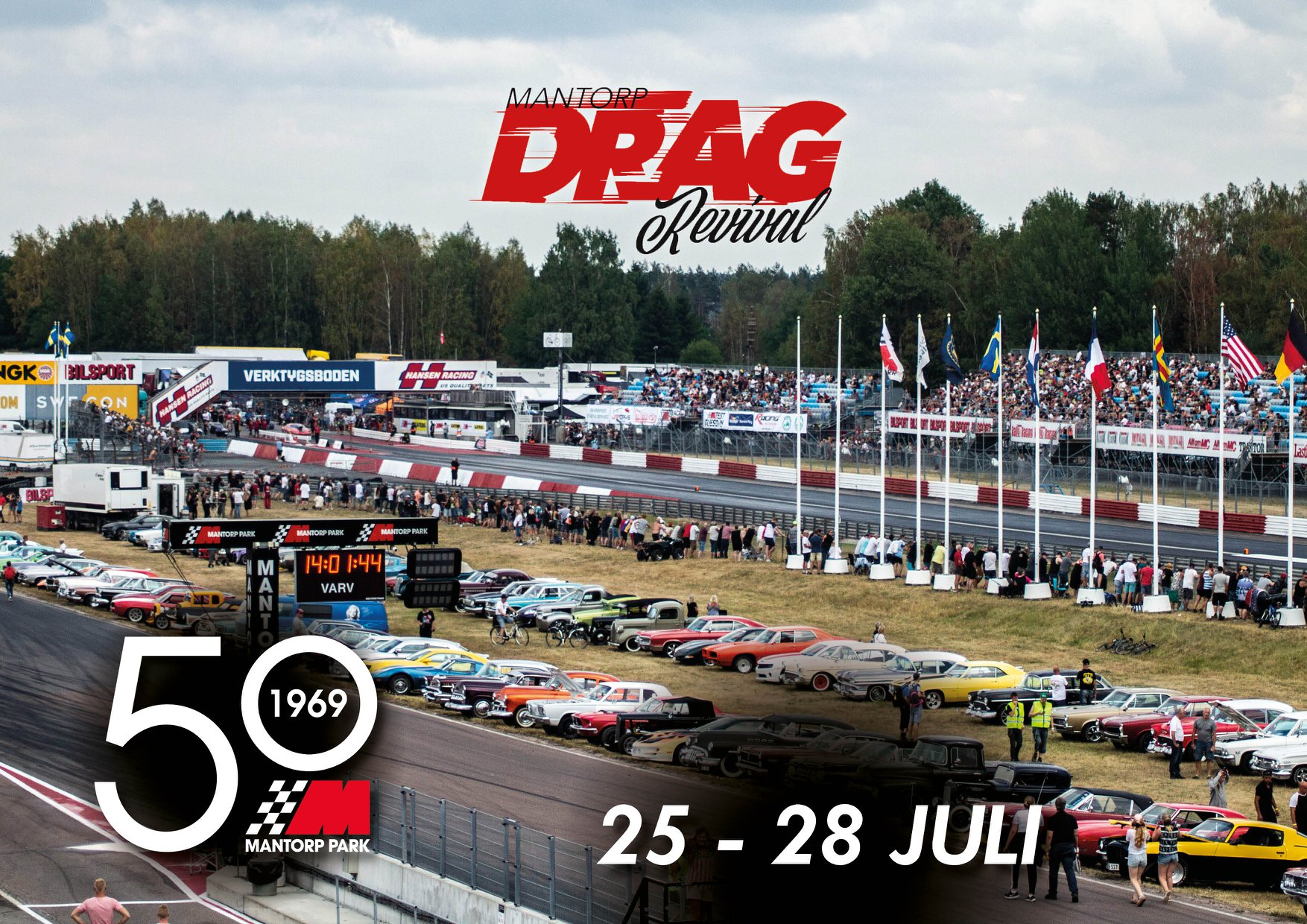 Mantorp Drag Revivel
