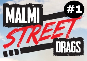 FHRA Malmi Street Drags #1 2019