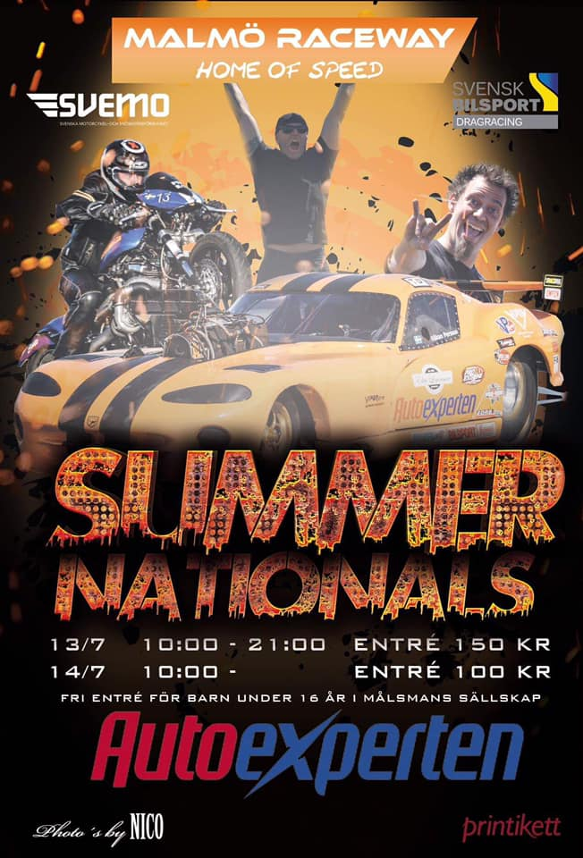 Summer Nationals 2019