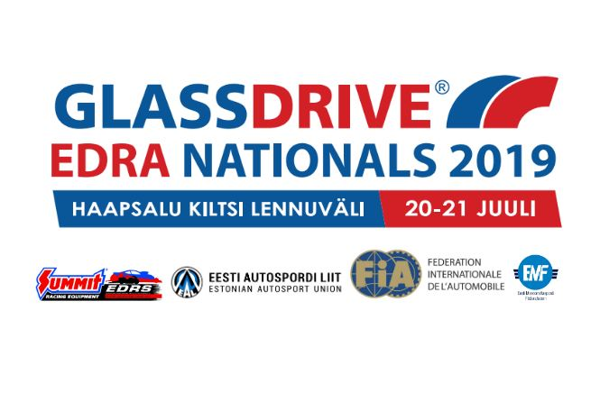 Glassdrive EDRA Nationals 2019
