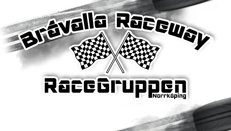 NO PREP Bråvalla raceway