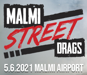 Malmi Street Drags #1 5.6.2021